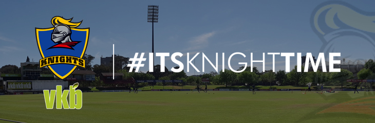 VKB Knights Cricket